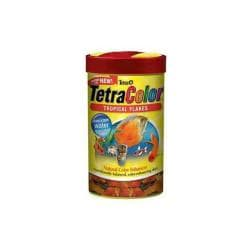 Tetracolor Flakes 2.82 Oz - large Flakes