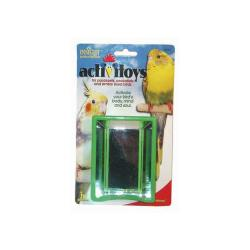 Activitoy Bird Toy Hall Of Mirrors