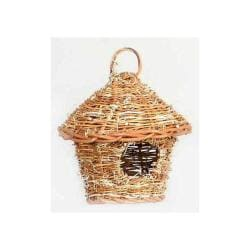 Thatched Hut Bird Nest