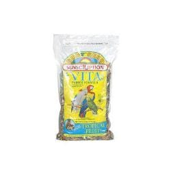 Parrot Vita - mix 2.5lb (6pc)