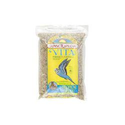 Parakeet Vita - mix 6lb (6pc)
