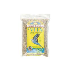 Parakeet Vita - mix 2.5lb (6pc)