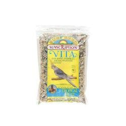 Cockatiel Vita - mix 6lb (6pc)
