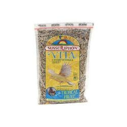 Canary Vita - mix 2.5lb (6pc)