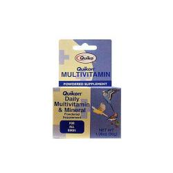 Quikon Mulivitamin Powder 30g