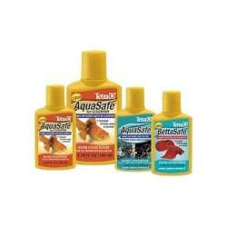 Aquasafe For Goldfish 3.38oz 100ml