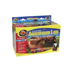 Zoo Med Floating Aquarium Log - Medium