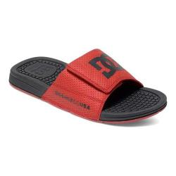 Men's DC Shoes Drifter Red Tone