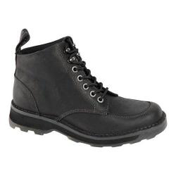 Men's Dr. Martens Kameron Moc Boot Black Wyoming