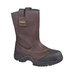 Dr. Martens Outland ST Rigger Boot Teak Industrial Trailblazer