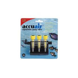 Accuair Gang Valve 3 - way