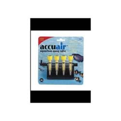 Accuair Gang Valve 4 - way