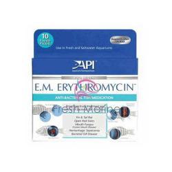 Em Erythromycin Powder Bulk