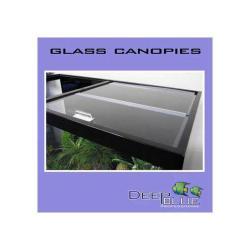 Glass Canopy 30x12