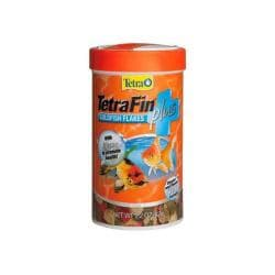 Tetrafin Plus Goldfish Food 85ml