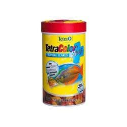 Tetracolor Plus Tropical Fish Food 1 Oz
