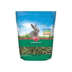 Kaytee Vitamin Hay Diet Rabbit 2.5lb 6cs