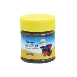 Aqen Betta Bloodworm Treat 1.75oz