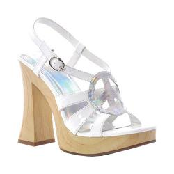 Women's Ellie Funk-500 White