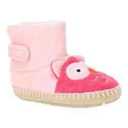 Children's Hanna Andersson Sandholm Friends Slipper Red Owl