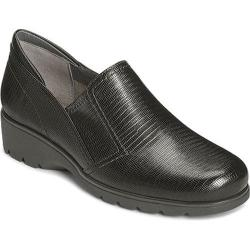 Women's Aerosoles Songbook Black Snake Print