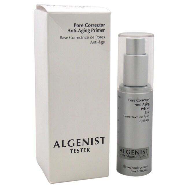 Algenist Pore Corrector Anti-Aging 1-ounce Primer (Tester)
