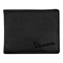Men's Vespa Eco-leather Wallet More Than