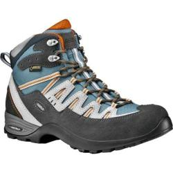 Women's Asolo Ace GV GORE-TEX Hiking Boot Graphite/Stormy Sea