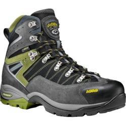 Men's Asolo Avalon GORE-TEX Hiking Boot Graphite/Black
