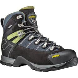 Men's Asolo Fugitive GORE-TEX Black/Gunmetal