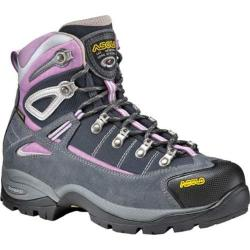 Women's Asolo Futura GORE-TEX Hiking Boot Grey/Orchid