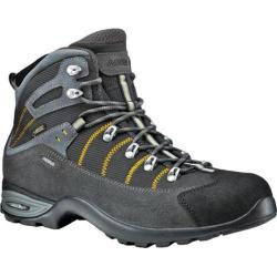 Men's Asolo Mustang GV GORE-TEX Hiking Boot Graphite/Black