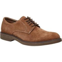Men's Bass Pasadena Mex Rust Suede