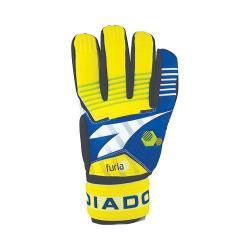 Diadora Furia Glove Yellow/Blue