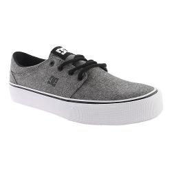 Men's DC Shoes Trase TX SE Black