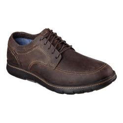 Men's Mark Nason Skechers Ardenwood Oxford Dark Brown