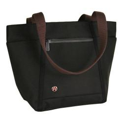 Token Brighton Tote Black