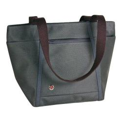 Token Brighton Tote Grey
