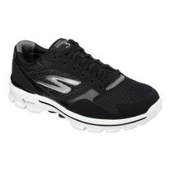 Men's Skechers GOwalk 3 Compete Black/White