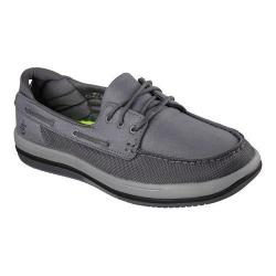 Men's Skechers On the GO Marina Loafer Charcoal