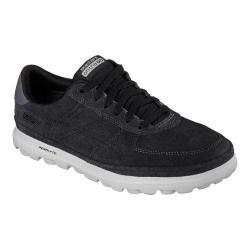 Men's Skechers On the GO Stoic Sneaker Charcoal/Black