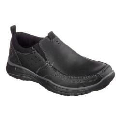 Men's Skechers Relaxed Fit Glides Ramis Loafer Black