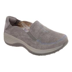 Women's Skechers Relaxed Fit Interstellar Interforce Charcoal