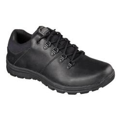 Men's Skechers Relaxed Fit Superior Cozart Black