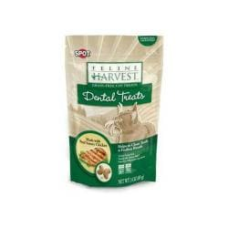 Feline Harvest Treat Chicken 3oz
