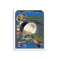 Aquatic Turtle Lighting Combo