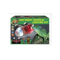 Day/night Tropical Lighting Kit