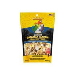 Vita Prima Trail Treat Banana Raisin Parrot 5oz