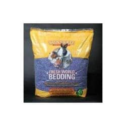 Fresh World Bedding Purple 20lb