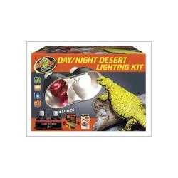 Day/night Desert Lighting Kit